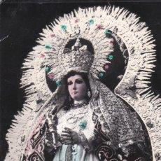 Postais: POSTAL DE NUESTRA SEÑORA DE LA ESPERANZA - CUMBRES MAYORES - HUELVA. Lote 133612654