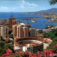 Postales: MALAGA – VISTA PARCIAL . BAENA – AÑO 1975 - CIRCULADA. Lote 133959818