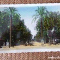 Postales: ANTEQUERA. Nº 11. ARRIBAS. ESCRITA.. Lote 134102010