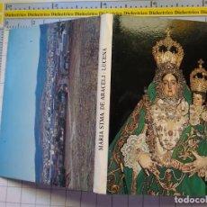 Postales: ACORDEÓN CON 10 POSTALES DE LA REAL ARCHICOFRADÍA DE MARÍA SANTÍSIMA DE ARACELI LUCENA CÓRDOBA 1985.. Lote 134129174
