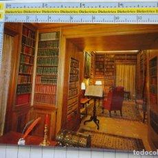 Postales: POSTAL DE CÓRDOBA. AÑO 1981. PALACIO DE VIANA, BIBLIOTECA 2235. Lote 134129938
