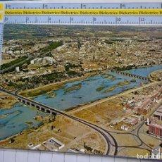 Postales: POSTAL DE CÓRDOBA. AÑO 1968. VISTA AEREA. 2242. Lote 134130078