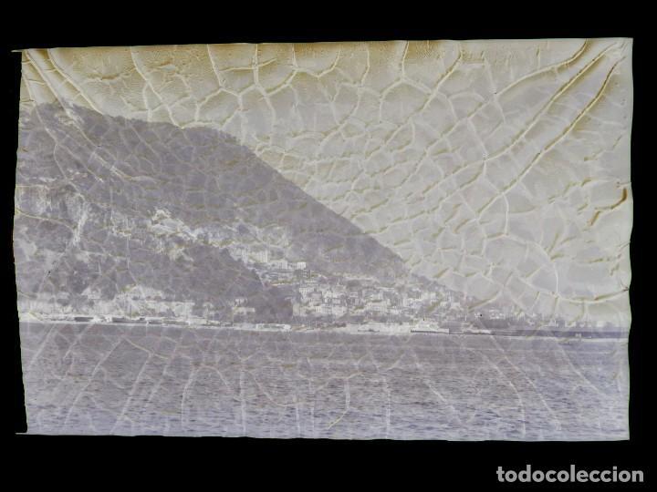 Postales: LA LINEA DE LA CONCEPCION, CADIZ - 7 CLICHES ORIGINALES - EN CELULOIDE - EDICIONES ARRIBAS - Foto 14 - 134215922
