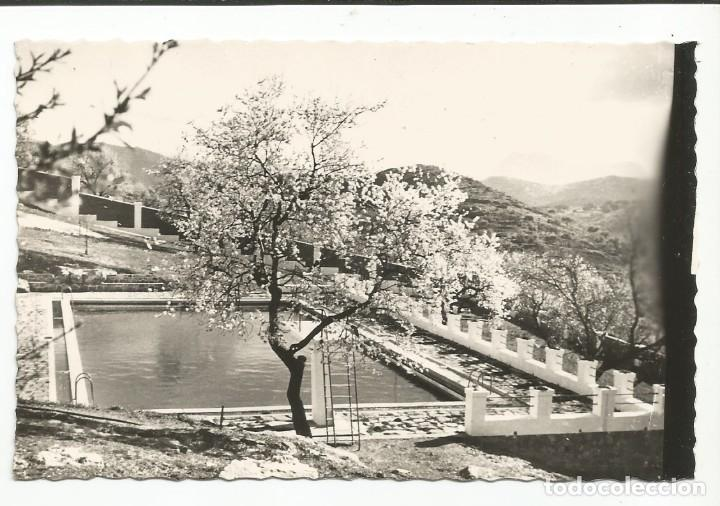 CORTES DE LA FRONTERA - PISCINA MUNICIPAL - Nº 31 ED. ARRIBAS (Postales - España - Andalucia Moderna (desde 1.940))