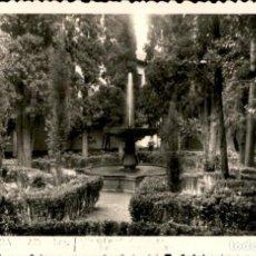 Postales: GRANADA - 9 X 14 CMS - CIRCULADA. Lote 135119486