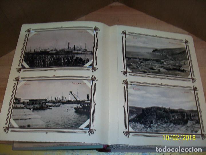Postales: ALMERIA MODERNISTA-1900-1910-ALBUM CON 34 POSTALES - Foto 4 - 135144622
