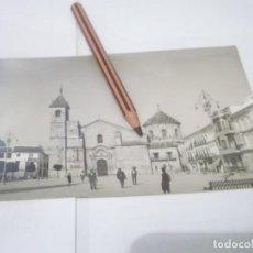 Postales: CORDOBA. LUCENA. PARROQUIA SAN MATEO. POSTAL FOTOGRAFICA. Lote 135245214
