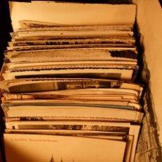 Postales: COLECCION DE POSTALES ANTIGUA DE ESPAÑA. Lote 135294902