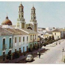 Postales: CÓRDOBA - PUENTE GENIL - VISTA PARCIAL. AVENIDA MANUEL REINA - Nº4 A.SUBIRATS CASANOVAS. Lote 135605078