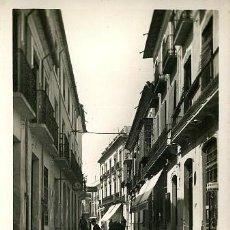 Postales: MOTRIL (GRANADA). CALLE DEL MARQUÉS DE VISTABELLA. EDICIONES ARRIBAS Nº 10. FOTOGRÁFICA. Lote 135848894