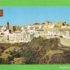 Postales: POSTAL - VEJER DE LA FRONTERA - CADIZ -. Lote 135931258