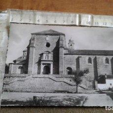 Postales: GRANADA - CARTUJA - FACHADA PRINCIPAL. Lote 136534322