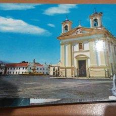 Postales: POSTAL DE FERNANDO LA CARRACA. Lote 87458690