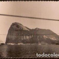 Postales: ANTIGUA POSTAL 230 ALGECIRAS PEÑON DE GIBRALTAR ESCRITA 1959 ED AISA. Lote 137562690