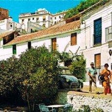 Postales: TORREMOLINOS, RINCÓN DEL BAJONDILLO. Lote 137738218