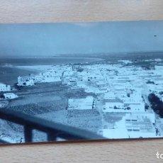 Postales: POSTAL CHIPIONA VISTA PARCIAL 1964 CIRCULADA EDICIONES MALET. Lote 137774046