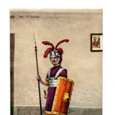 Postales: SEVILLA.- UN ARMADO. EDITOR MANUEL BARREIRO. Lote 138710226