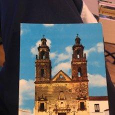 Postales: POSTAL ÉCIJA IGLESIA DE LA CONCEPCION. Lote 139201505