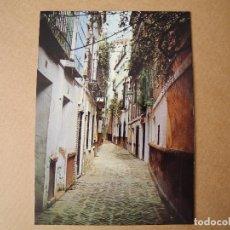 Postales: SEVILLA. CALLE DE LA PIMIENTA. N. 10 ED. ARJONA. NUEVA. Lote 139735442