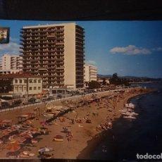 Postales: POSTAL ANTIGUA DE MARBELLA -VER FOTOS. Lote 139893998