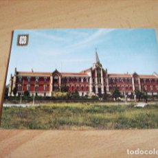 Postales: LINARES ( JAEN ) HOSPITAL DE LOS MARQUESES DE LINARES. Lote 139920406