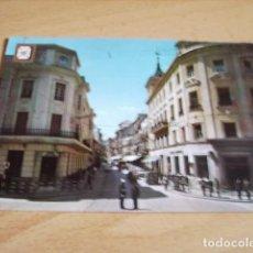 Postales: LINARES ( JAEN ) CALLE DE JOSE ANTONIO. Lote 139920586