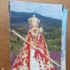 Postales: ANDUJAR. NTRA. SRA. DE LA CABEZA. Lote 140285022