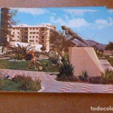 Postales: FUENGIROLA. Nº 20. GARCIA GARRABELLA. ESCRITA. Lote 140296318