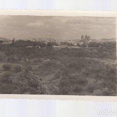 Postales: VELEZ - RUBIO (ALMERIA).- VISTA GENERAL. Lote 140509290