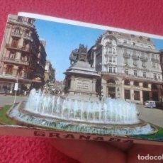 Postales: BLOC ACORDEÓN TACO TIRA DE IMÁGENES FOTOS PHOTOS FOTOGRAFÍAS GRANADA ANDALUCÍA VER FOTO/S Y DESCRIPC. Lote 140903750