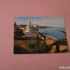 Postales: POSTAL DE TORREMOLINOS. VISTA PARCIAL. ED. GARCIA GARRABELLA. ESCRITA.. Lote 140934718