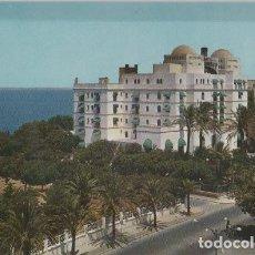Postais: TARJETA POSTAL DE CADIZ Nº 1163 HOTEL ATLANTICO. LA POSTAL DE LA AMISTAD. Lote 141223286