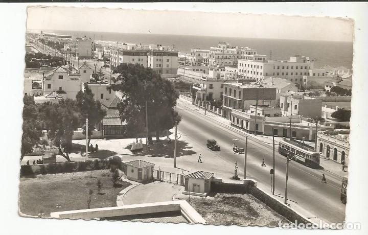 CÁDIZ - AVDA. DE LÓPEZ PINTO - Nº 90 (Postales - España - Andalucia Moderna (desde 1.940))