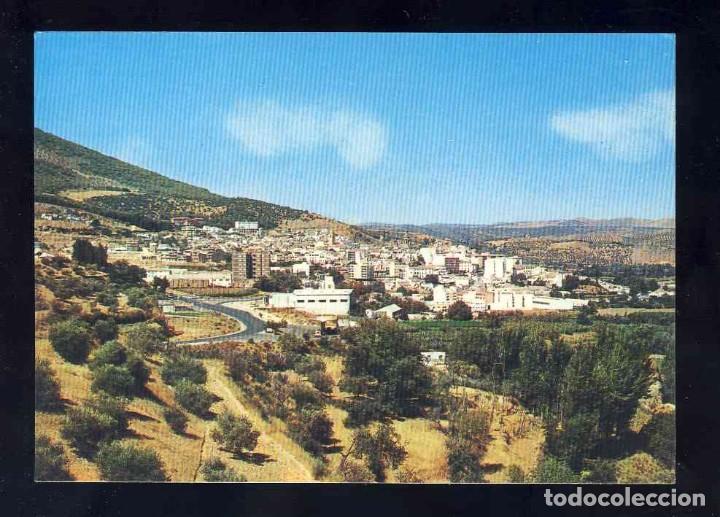 POSTAL DE LOJA (GRANADA): VISTA GENERAL (ED.BEASCOA 1406) (Postales - España - Andalucia Moderna (desde 1.940))