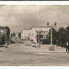 Postales: ALGECIRAS - CALLE GENERAL SANJURGO - Nº 402 ED. ARRIBAS. Lote 142900226