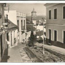 Postales: ALGECIRAS - CALLE RUIZ TAGLE - Nº 1016 ED. ARRIBAS. Lote 142901586