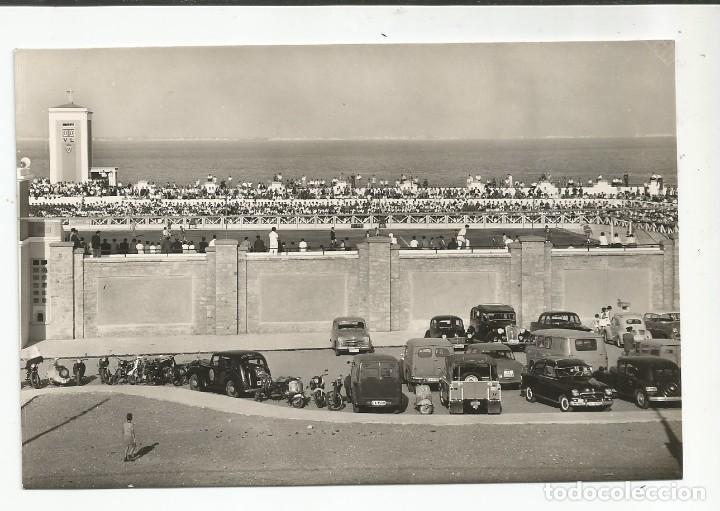 ALGECIRAS - CAMPO DE DEPORTES EL MIRADOR - Nº 1009 ED. ARRIBAS (Postcards - Spain - Modern Andalusia (since 1940))