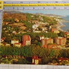 Cartoline: POSTAL DE MÁLAGA. AÑO 1974. EL LIMONAR. 842. Lote 267039219
