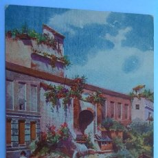 Postales: POSTAL SEVILLA. BARRIO DE TRIANA. Lote 143166094