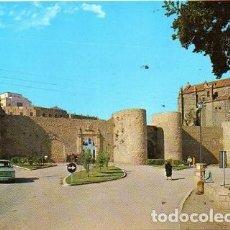 Postales: RONDA - 5 RECINTO AMURALLADO. Lote 143925574