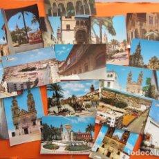 Postales: SEVILLA - ECIJA - 19 POSTALES - NO CIRCULADAS. Lote 144103742