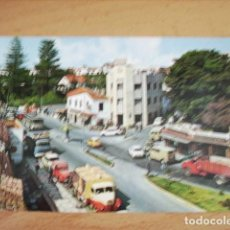 Postales: TORREMOLINOS ( MALAGA ) PLAZA DE LA COSTA DEL SOL. Lote 144218342