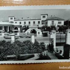 Cartes Postales: MOTRIL (GRANADA).- LA CASITA DE PAPEL. LIB. M. TERRON Nº14.. Lote 144897722