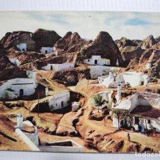 Postales: GUADIX N. 2001 VISTA DE CUEVAS. ED. LIBRERIA PEREZ RUIZ. NUEVA SIN CIRCULAR. Lote 144971166