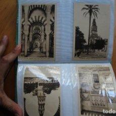 Postales: 48 POSTALES ANTIGUAS DE CORDOBA. Lote 146541850