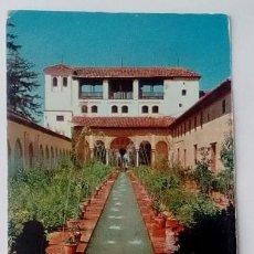 Postales: LOTE 8 CON POSTALES (EN TOTAL 9) DISTINTOS MONUMENTOS DE ESPAÑA. VER FOTOS Y RELACION. Lote 146799030