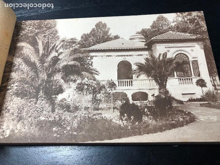 Postales: GRANADA BLOC COMPLETO CON 20 POSTALES GRAFOS SERIE 3ª - Foto 6 - 146203913
