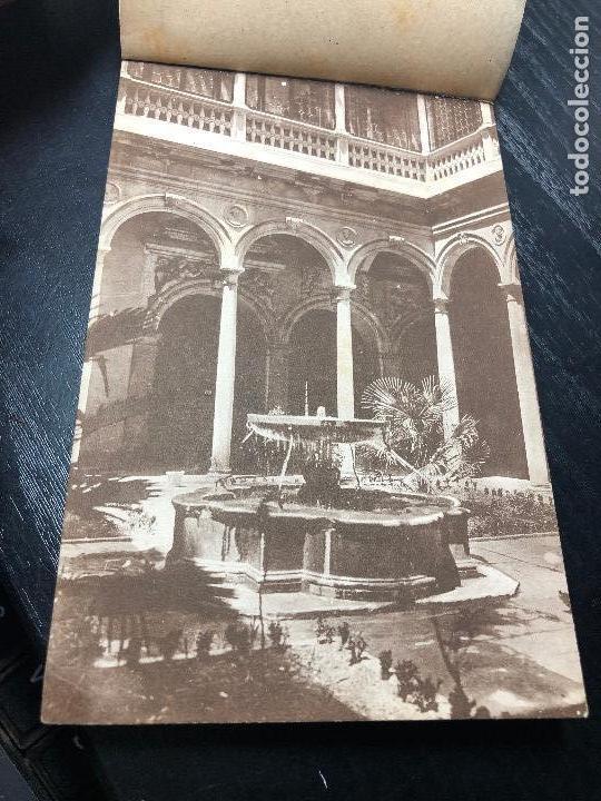 Postales: GRANADA BLOC COMPLETO CON 20 POSTALES GRAFOS SERIE 3ª - Foto 7 - 146203913