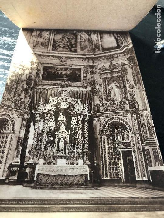 Postales: GRANADA BLOC COMPLETO CON 20 POSTALES GRAFOS SERIE 3ª - Foto 12 - 146203913