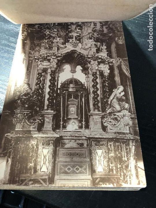 Postales: GRANADA BLOC COMPLETO CON 20 POSTALES GRAFOS SERIE 3ª - Foto 13 - 146203913